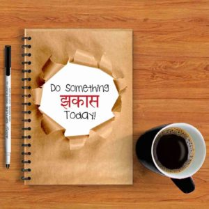 Bhasadh Reusable Notebook